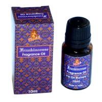 Kamini Fragrance Oil - FRANKINCENSE