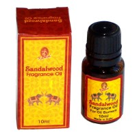 Kamini Fragrance Oil - SANDALWOOD
