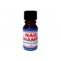 Nag Champa Perfume Oil