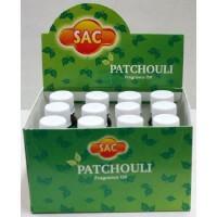 SAC Fragrance Oil - PATCHOULI