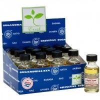 Satya Fragrance Oil - WHITE SAGE