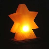 Himalayan Salt Lamp - STAR
