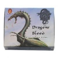 Kamini Incense Cones - DRAGONS BLOOD