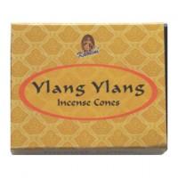 Kamini Incense Cones - YLANG YLANG