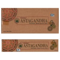 Goloka Incense - ASTAGANDHA