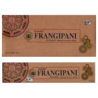Goloka Incense - FRANGIPANI