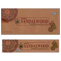 Goloka Incense - SANDALWOOD