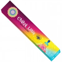 Green Tree Incense Sticks - CHAKRA LOTUS