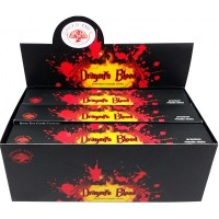 Green Tree Incense Sticks - DRAGONS BLOOD