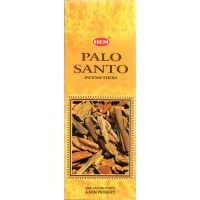Hem Incense Sticks - PALO SANTO