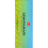 Hem Incense Sticks - LEMONGRASS