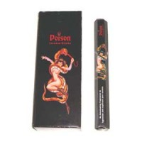 Kamini Incense Sticks - POISON