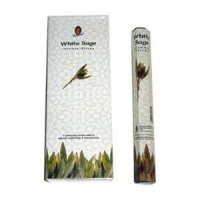 Kamini Incense Sticks - WHITE SAGE