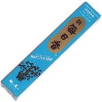 Morning Star Incense - JASMIN - 50 Sticks