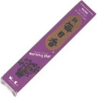 Morning Star Incense - MUSK - 50 Sticks
