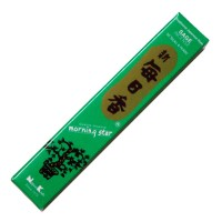 Morning Star Incense - SAGE - 50 Sticks