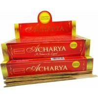 Nandita Incense Sticks - ACHARYA Organic