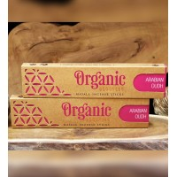 Organic Goodness Masala Incense - ARABIAN OUDH