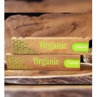 Organic Goodness Masala Incense - CANNABIS