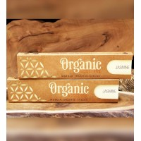Organic Goodness Masala Incense - JASMINE