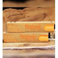 Organic Goodness Masala Incense - PATCHOULI