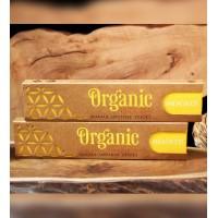 Organic Goodness Masala Incense - SANDALWOOD