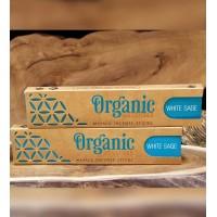 Organic Goodness Masala Incense - WHITE SAGE