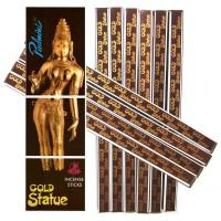 Padmini Incense - GOLD STATUE