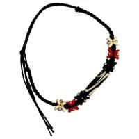 Colourful Beads Wristband [B]