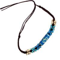 Colourful Beads Wristband [C]