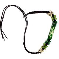 Colourful Beads Wristband [E]