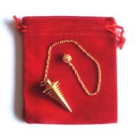 Pendulum - GOLD ISIS Cone
