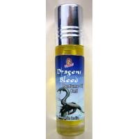 Kamini Perfume Oil - DRAGONS BLOOD