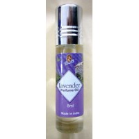 Kamini Perfume Oil - LAVENDER