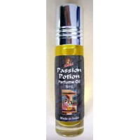 Kamini Perfume Oil - PASSION POTION