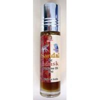 Kamini Perfume Oil - SANDAL & MUSK
