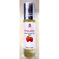 Kamini Perfume Oil - STRAWBERRY