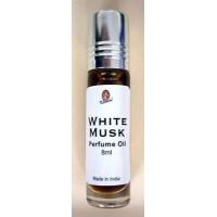 Kamini Perfume Oil - WHITE MUSK
