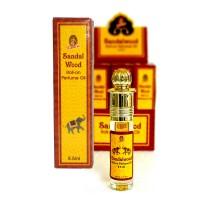 Kamini Perfume Oil - PREMIUM SANDALWOOD