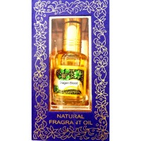 Song of India Perfume Oil - DRAGONs BLOOD - 10ml