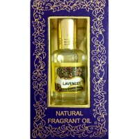 Song of India Perfume Oil - LAVENDER - 10ml