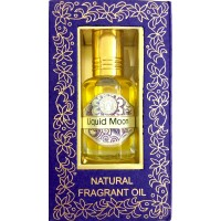 Song of India Perfume Oil - LIQUID MOON - 10ml