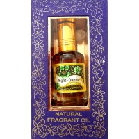 Song of India Perfume Oil - NIGHT QUEEN - 10ml