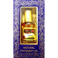 Song of India Perfume Oil - OPIUM - 10ml