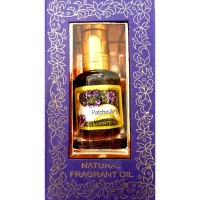 Song of India Perfume Oil - PATCHOULI - 10ml