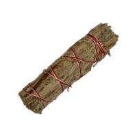 MUGWORT (Black Sage) Smudge Stick - MINI