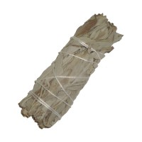 WHITE SAGE Smudge Stick - MINI