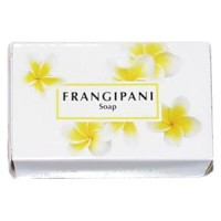 Kamini Soap - FRANGIPANI