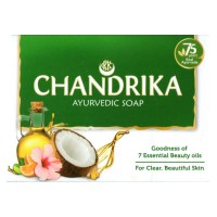 CHANDRIKA AYURVEDA Soap