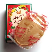 MYSORE SANDAL Soap